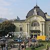 Музично-драматичний театр імені О. Кобилянської
