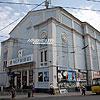 Синагога «Темпль» (тепер – кінотеатр «Чернівці», 1873-1877), вул. Університетська, 10