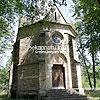 Костел-капличка Успіння Пресвятої Богородиці (1891) (інша назва - костел Св. Анни), с. Буденець