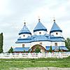 Церква св. Параскеви (1902) з дзвіницею, Верхні Лукавці