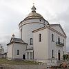 Гошівський монастир (с. Гошів)