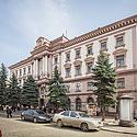Railway Directorate (1892), Halytska St. 2
