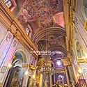 Бывший армянский костел (1762 г.), сегодня — Свято-Покровский собор Украинской автокефальной церкви, ул. Армянская, 6