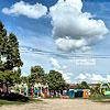 The mobile amusement park