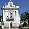Церква Успіння Пресвятої Діви Марії (1763 р.)