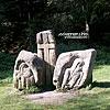 Кам'яні скульптури Дарія Грабара, присвячені звільненню галицьких селян від кріпосництва у 1848 р. та народним месникам опришкам (Стежка Довбуша)