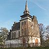 Catholic church, Tsvitova village