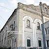 Велика Синагога, після 1743 р., реконструкція 1885 р.