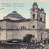 Церква св. Михайла (листівка 1907 р., зображення з сайту <a href=&quot;http://artkolo.org&quot;>artkolo.org</a>)