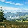 Вид с горы Магура