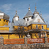 Церковь Успения Пресвятой Богородицы (ХХ в.)