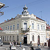 Міська забудова, XIX-XX ст.