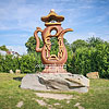 Park of St Panteleimon the Healer