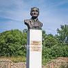 Пам'ятник О. Стоцькому