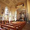 Church of the Holy Trinity, Medenychi village