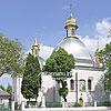 Храм Благовiщення Пресвятої Богородиці (1633), м. Городок