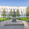 Памятник Осыпу Маковею