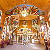 Церква св. Юрiя (1715), м. Новояворівськ