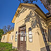 Охотничий дом Яна Собеского, г. Яворов
