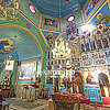 Церква Різдва Пресвятої Богородиці (1670) з дзвіницею, м. Яворів