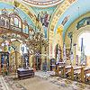 Николаевская церковь (нач. ХХ ст.), с. Лозино