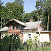 Вилла (нач. ХХ в.), ул. Широкая
