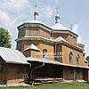 Церква Преображення Господнього (1776)