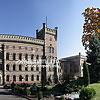 Будівля Львівського державного університету безпеки життєдіяльності, вул. Клепарівська 35