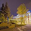 Дом наместничества, ул. В. Винниченко, 18