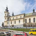 Костел Св. Марії Магдалини