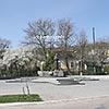 Оmelyan Kovch monument