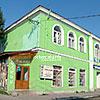 Будинок повітового суду (20-ті рр. XX ст.), вул. Грушевського 6