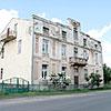 Будинок Мерца (поч. XX ст.), вул. Коновальця 17