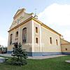 Колишня церква св. Юрія (1846), тепер - церква Кирила і Мефодія