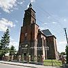 Костел Богоматері Ченстоховської (1930-1932 рр.)