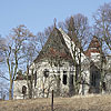 Костел Марії Магдалини (1924)