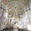 Инерьер костела (1738-1766)