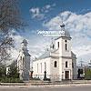 Церковь Ивана Крестителя (1934-1937, быв. кирха)