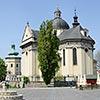 Костел Св. Лаврентiя (1620)