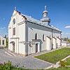 Church of St. Stanislav (1600), Davydiv village