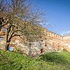 Замок Синявських (1584-1654), с. Старе Село