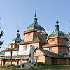 Церква Собору Пресвятої Богородицi (1792), с. Пикуловичi