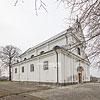 Church of St. Martin (1722), Semenivka village