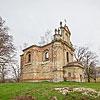 All Saints Catholic church (1758), Hodovytsya village