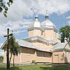 Церква Преображення (1738)