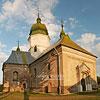 St. Onufriy church (13th-19th cen.)