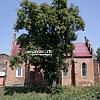 Костел св. Мартина с башней-колокольней (XV-XVI вв.), с. Скелевка