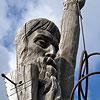 Пам'ятник Захару Беркуту