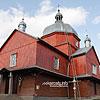 Церква Св. Миколая (1911)
