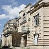 Skshynsky palace (early 20th cen.)